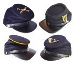 Enlisted Union Headwear